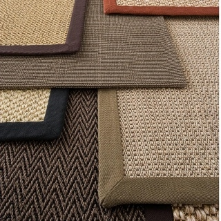 Floorspace Rug Border Styles Available