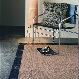 Natural COIR Floorcovering Collection