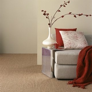 Natural SISAL & WOOL MIX Floorcovering Collection