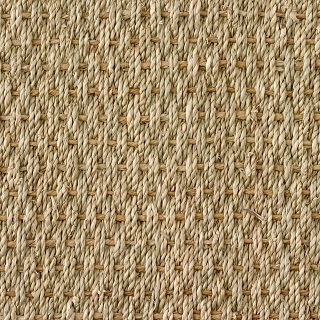 Natural SEAGRASS Floorcovering Collection
