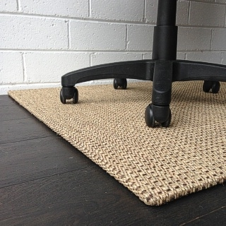 Sisal Chair Pads