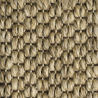 Heavy Rustic River Rock Sisal