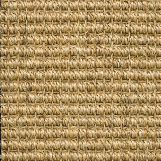 Heavy Ribbed Castlemaine Sisal