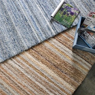 Recycled Denim Rugs (IN STORE NOW)