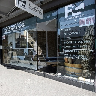 Floorspace Showroom