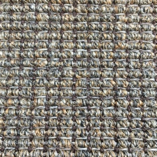 Heavy Ribbed Slate Sisal (JUST ARRIVED)