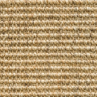 Fine Ribbed Castlemaine Sisal