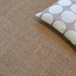 Pure Sisal Carpet Tiles (IN STORE NOW)