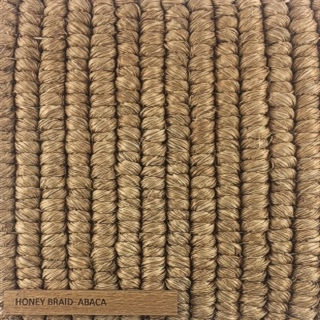 Honey Braid Abaca