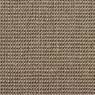 Fine Ribbed Gunsmoke Sisal