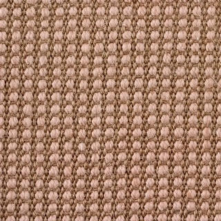 Brown Wool and Sisal Mix
